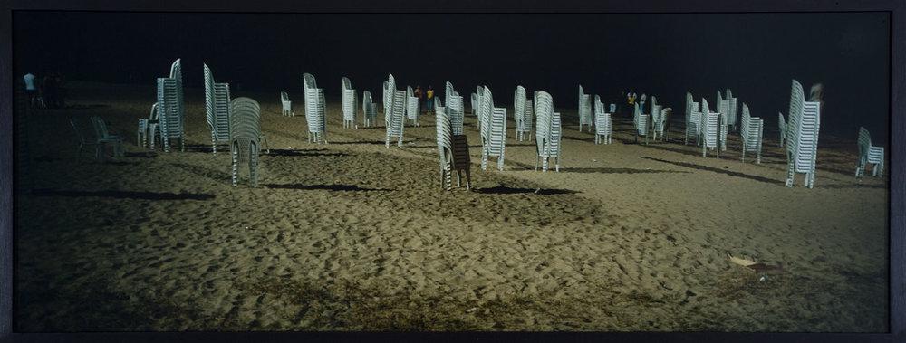 untitled (espera) 2007