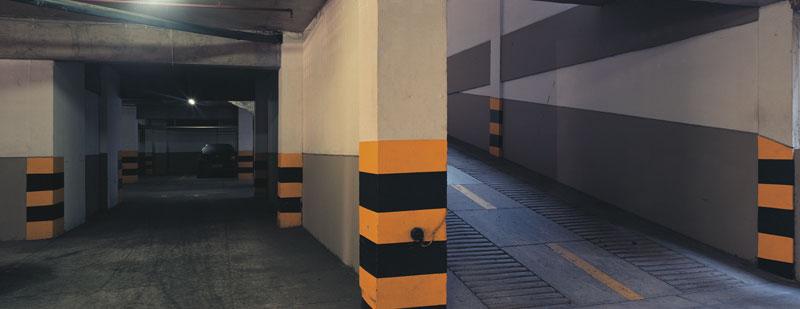 parking 2007