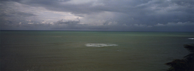 possible islands, 2001