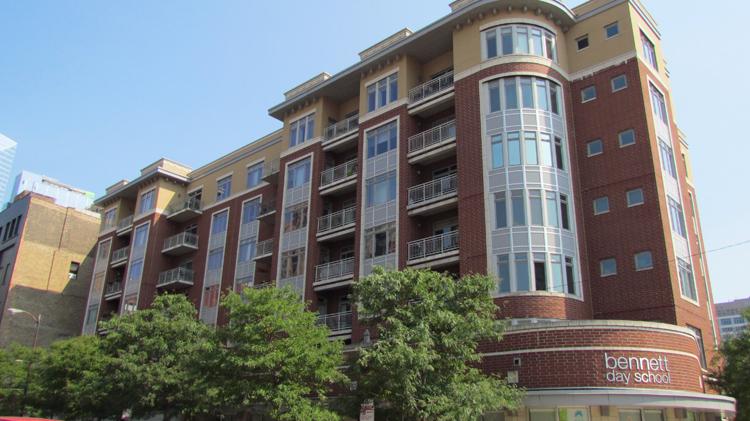 River West Real Estate Broker