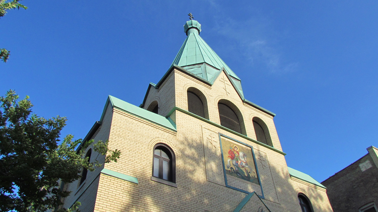 East Village Church Chicago