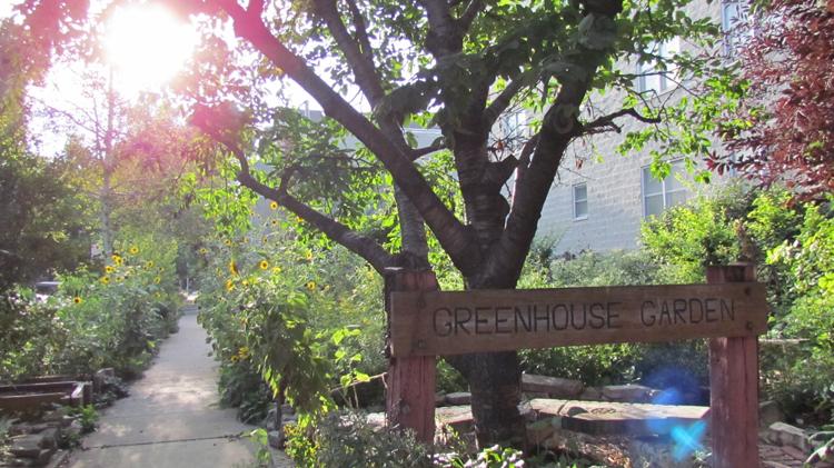 East Village Community Gardens