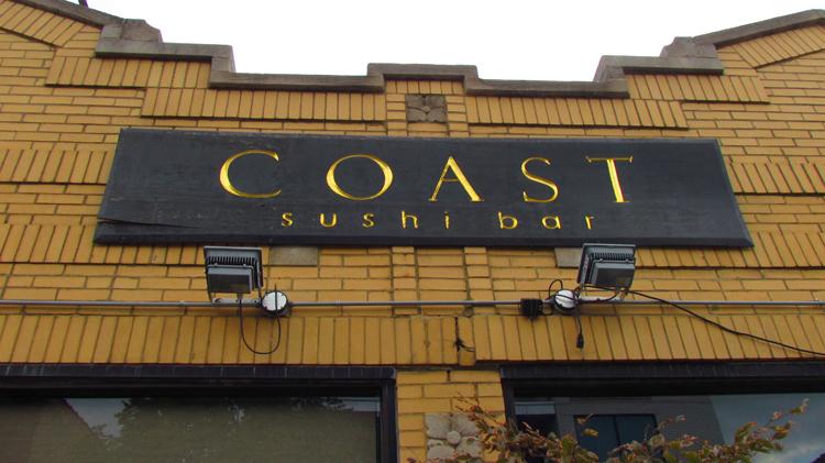 Bucktown Sushi Restaurants