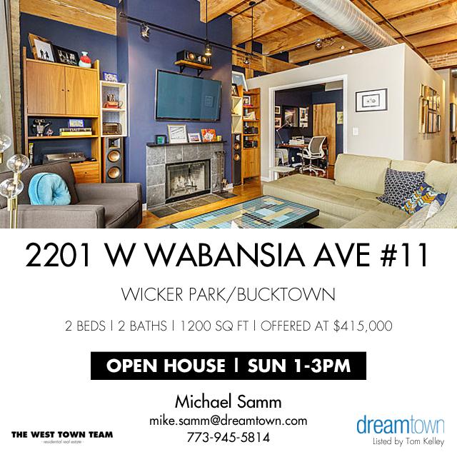 Wicker Park Open House