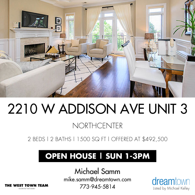 Northcenter Open House