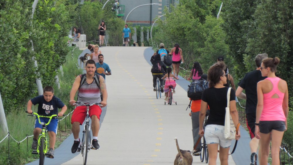 The 606 Bloomingdale Trail Real Estate