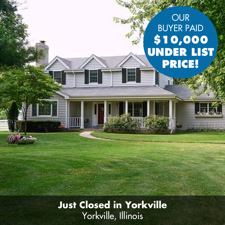 204 Country Ln , Yorkville, Illinois 60560
