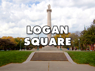 Logan Square Real Estate Agent