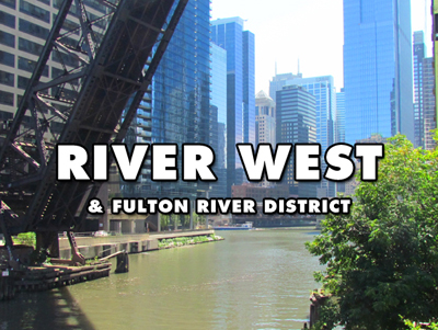 River West Real Estate Agent