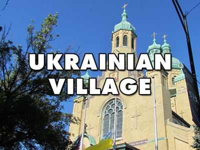 Ukrainian Village Real Estate Agent