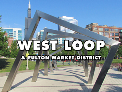 West Loop Real Estate Agent