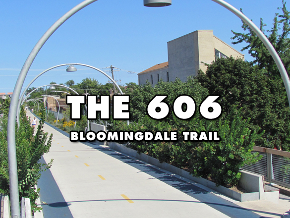 The 606 Bloomingdale Trail Real Estate Agent