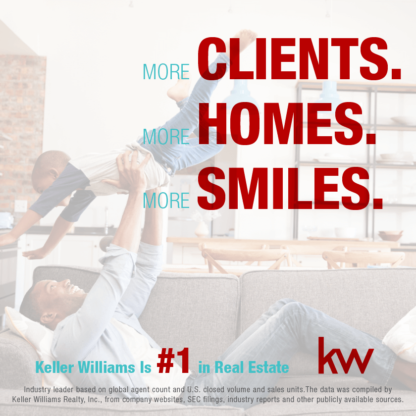 Keller Williams Chicago Agent