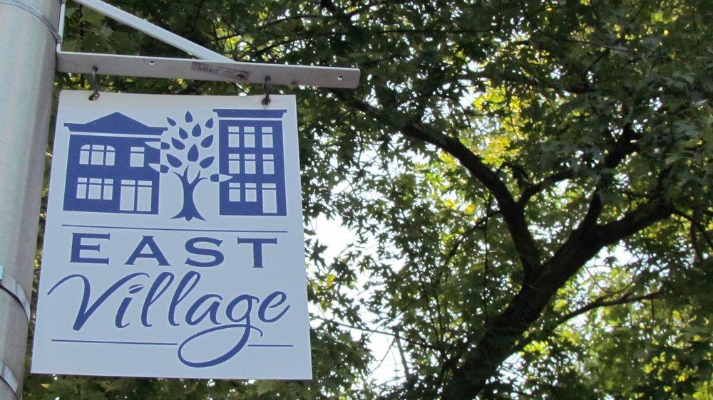 East Village Real Estate Agency