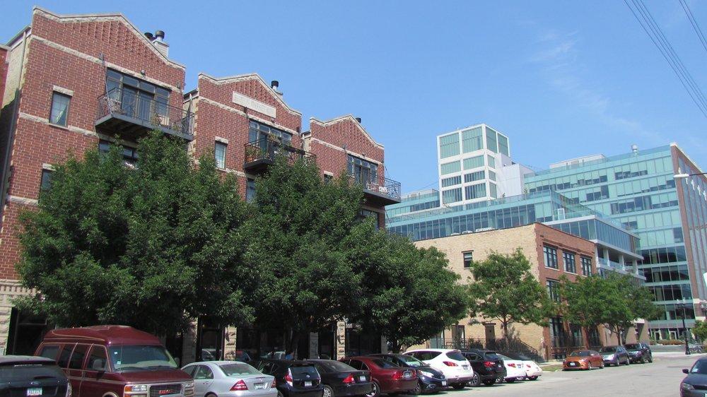 Fulton Market Real Estate