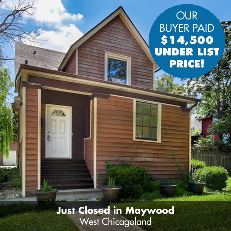 311 S 2nd Ave, Maywood, IL 60153