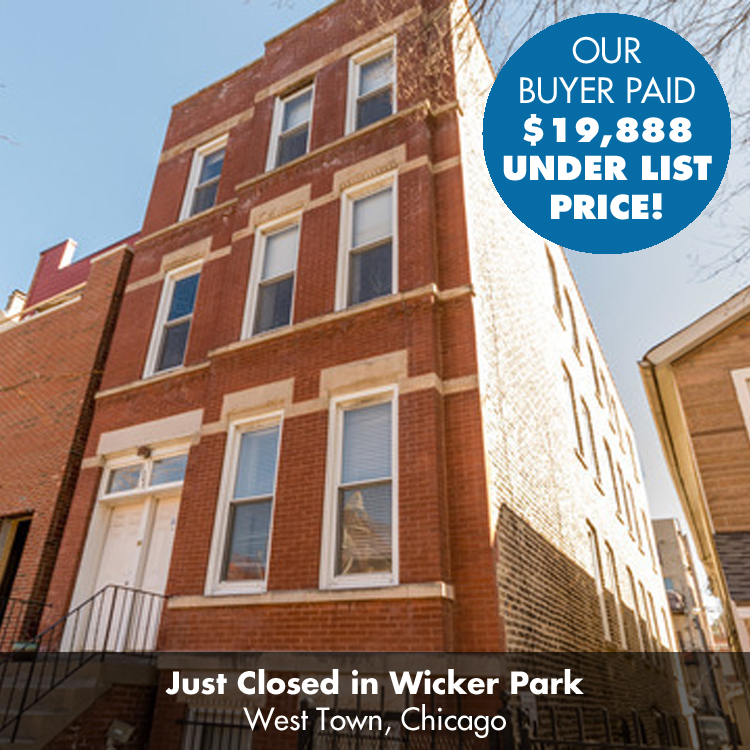 1307 N Bosworth Ave Unit 2R, Chicago, IL 60622