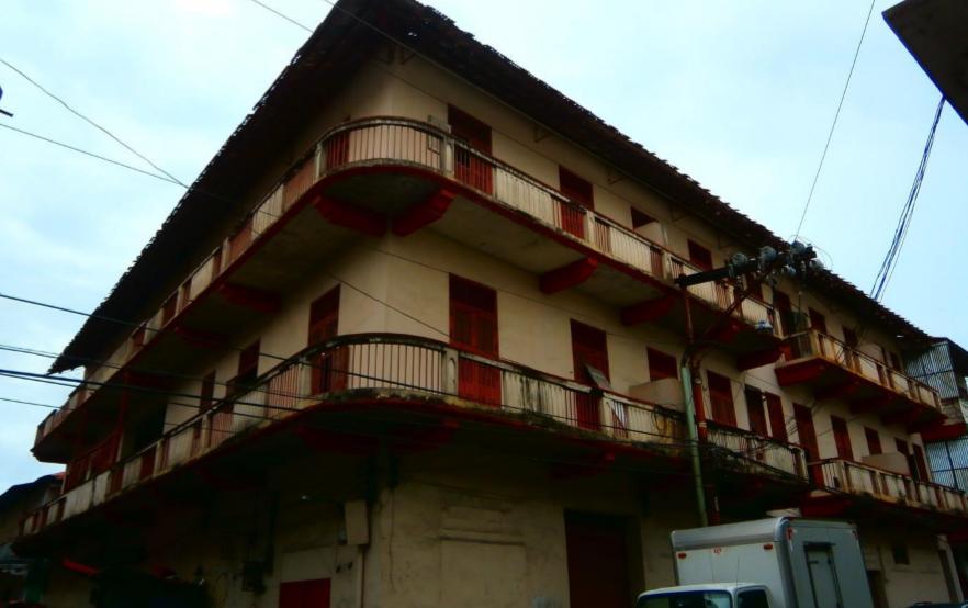 Casa del Portal