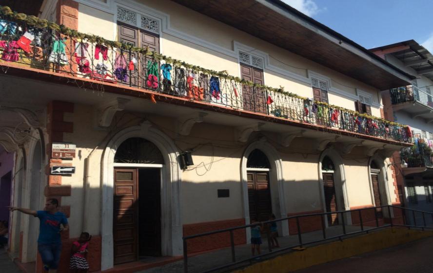 Casa Óscar