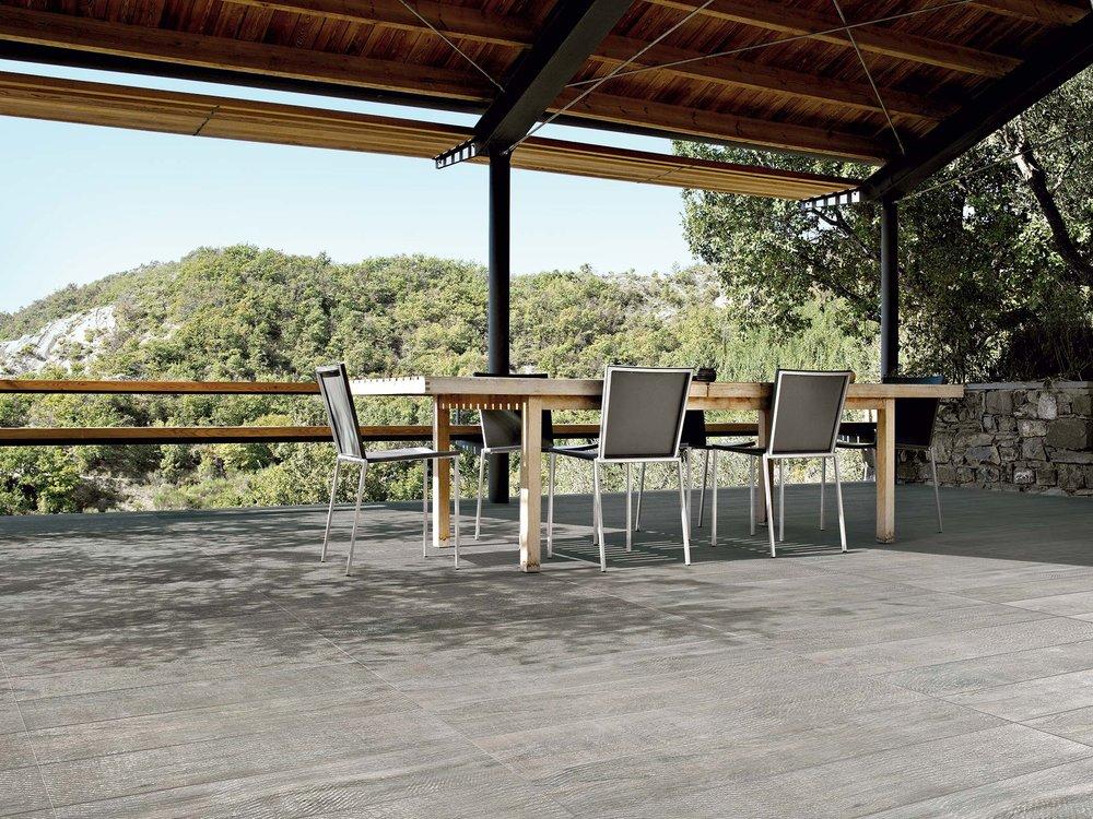 Featured Oak     Wood Look