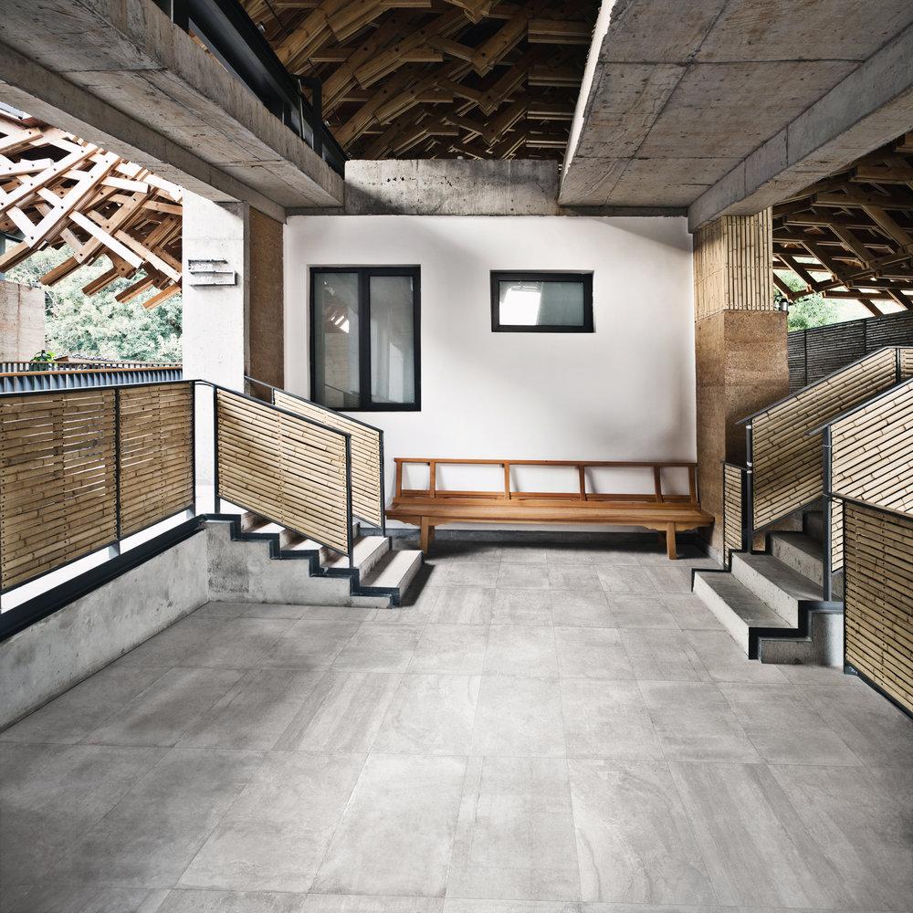 Springview     Concrete Look