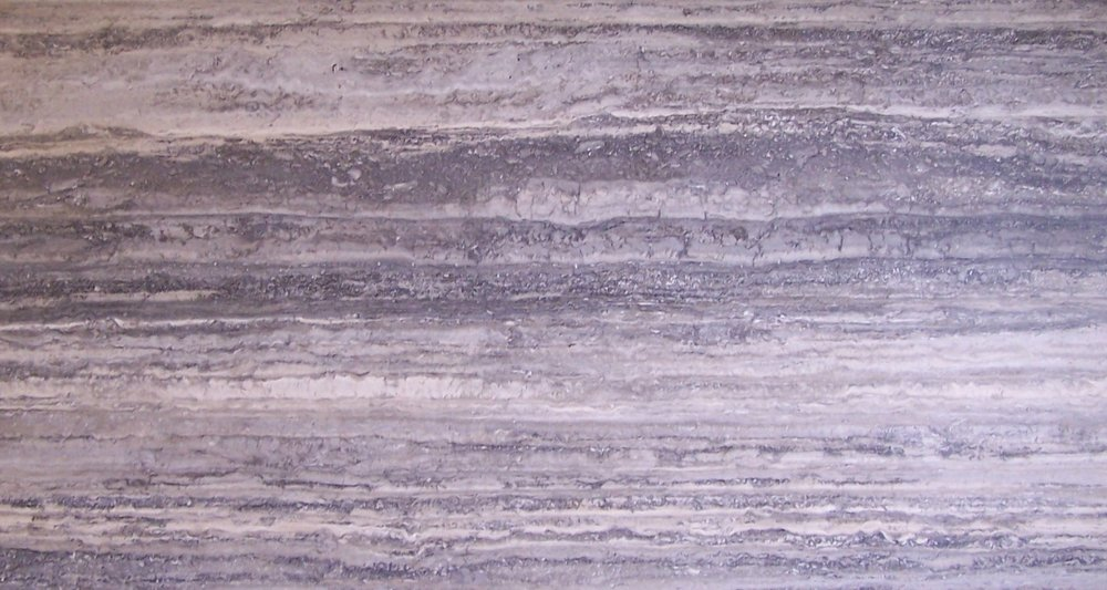 Nero Lago - Travertine