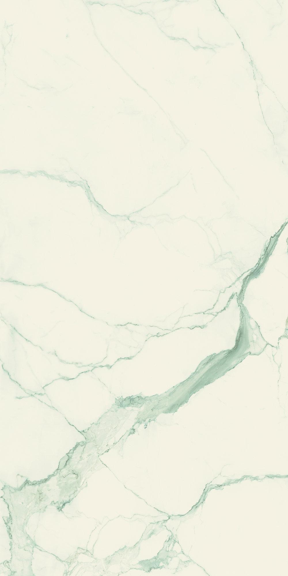 Statuario - Thin Porcelain