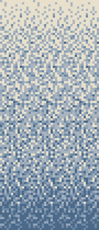 Gradient - Blue