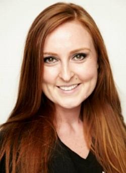Kori Martz, Professional Makeup Artist