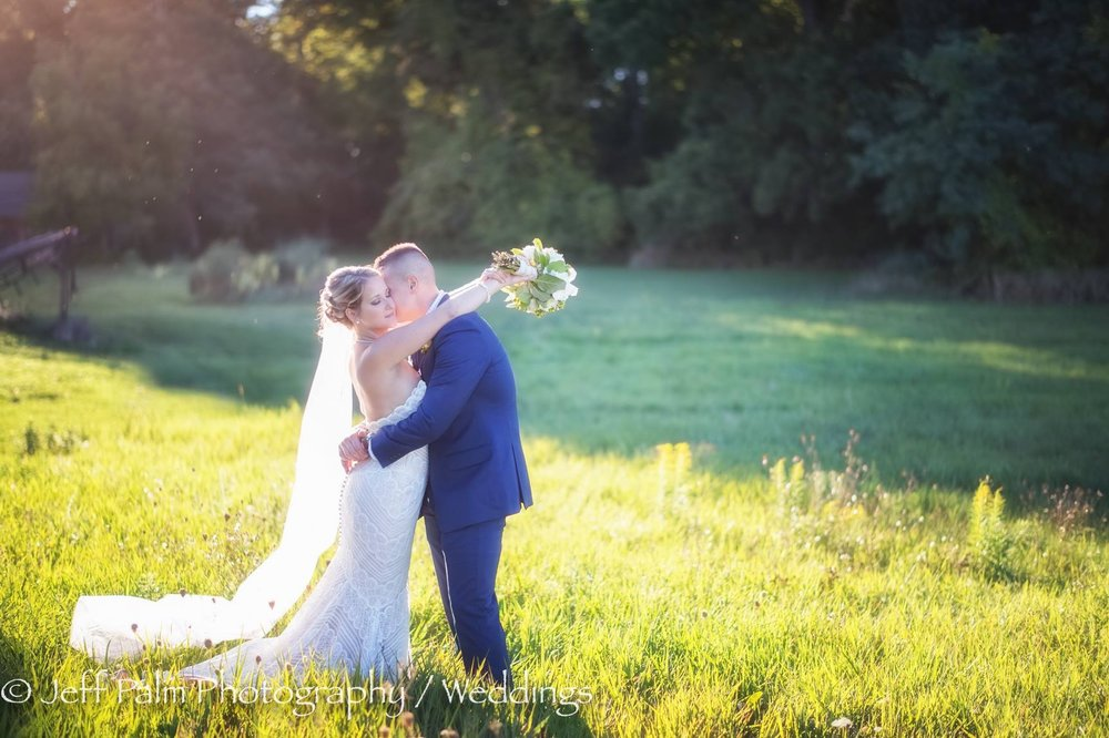 Perfect Country Weddings Start with Scheduling a Visit Today!