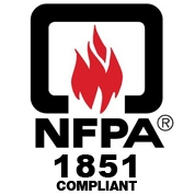 NFPA compliant