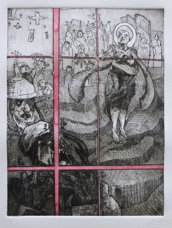 II. Omoikane: Anchoring