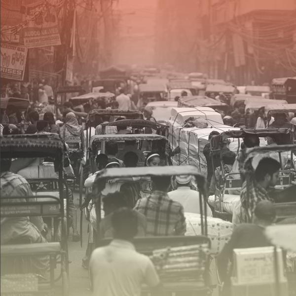 India: providing proof of identity to a billion -
