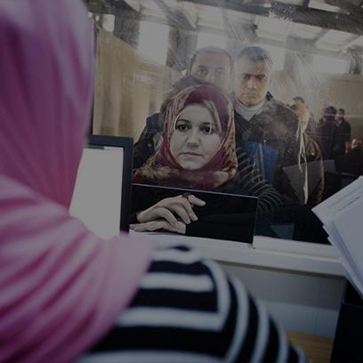 UNHCR cash-transfer program boosts charity's reach, University of Toronto team finds -