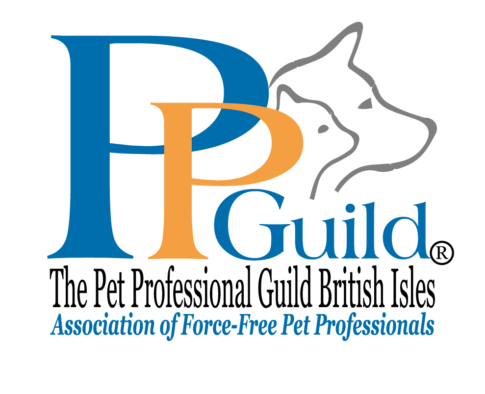 Proud member of The Pet Professional Guild