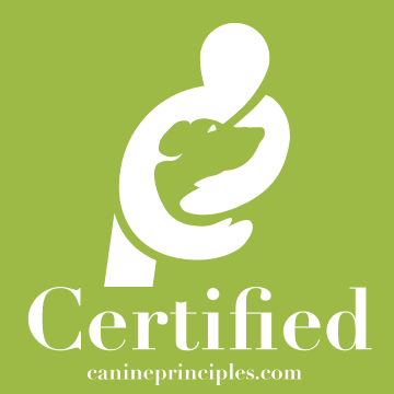 Canine Principles Certified