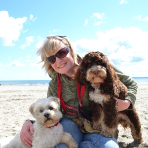 Professional Dog Trainer in Dorking