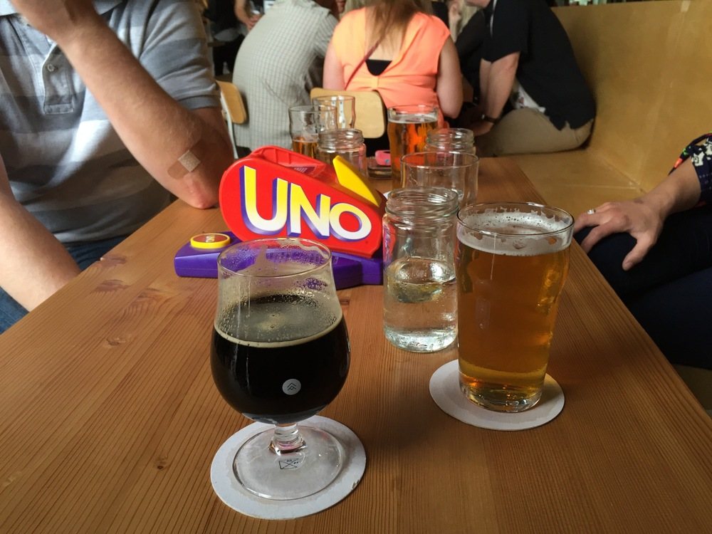 ABLE Brewing UNO | A Look Into