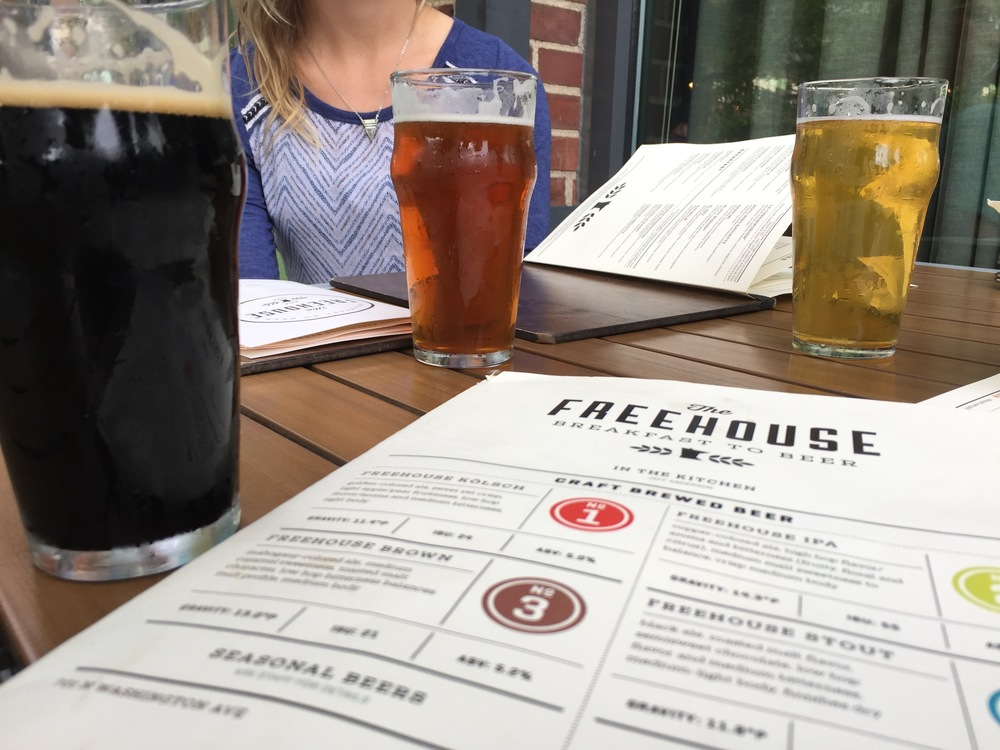 Freehouse Beers | A Look Into