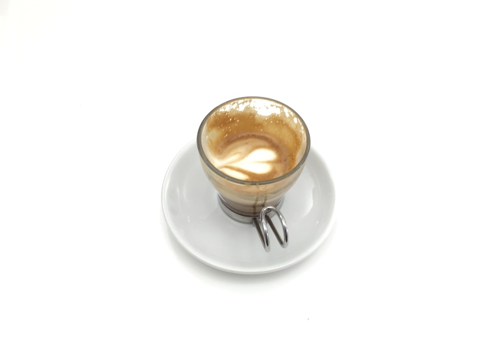 Roundtable Coffee Espresso | A Look Into