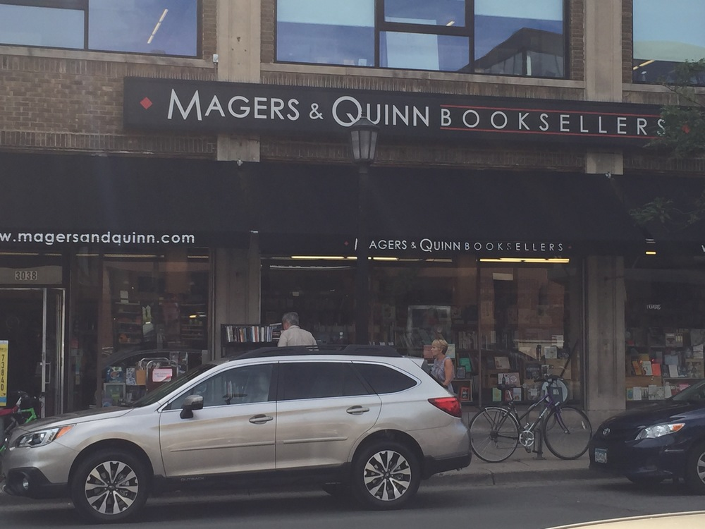 Magers & Quinn | A Look Into