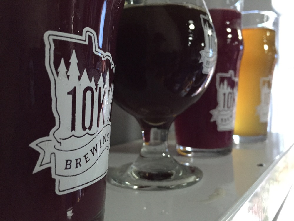 10K Brewing Beers | A Look Into