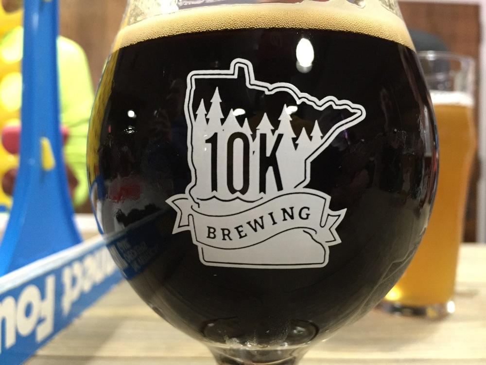 10K Brewing Beer | A Look Into