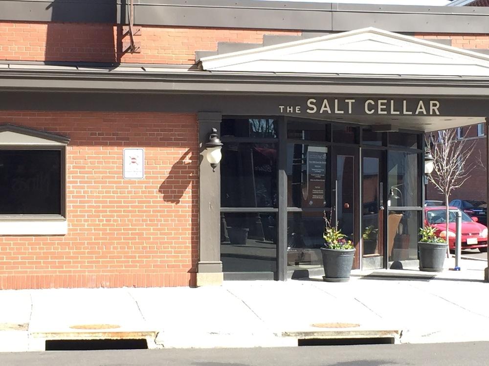 The Salt Cellar | A Look Into