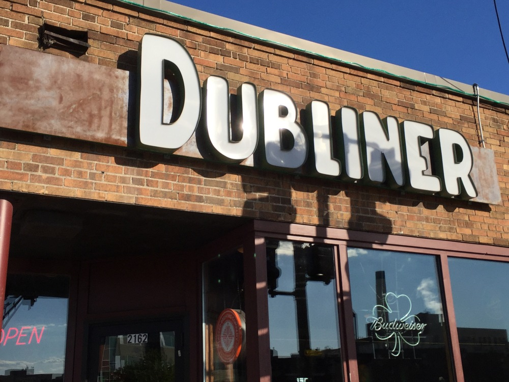 The Dubliner | A Look Into