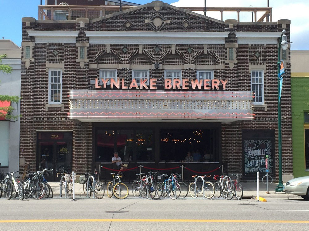 LynLake Brewery | A Look Into