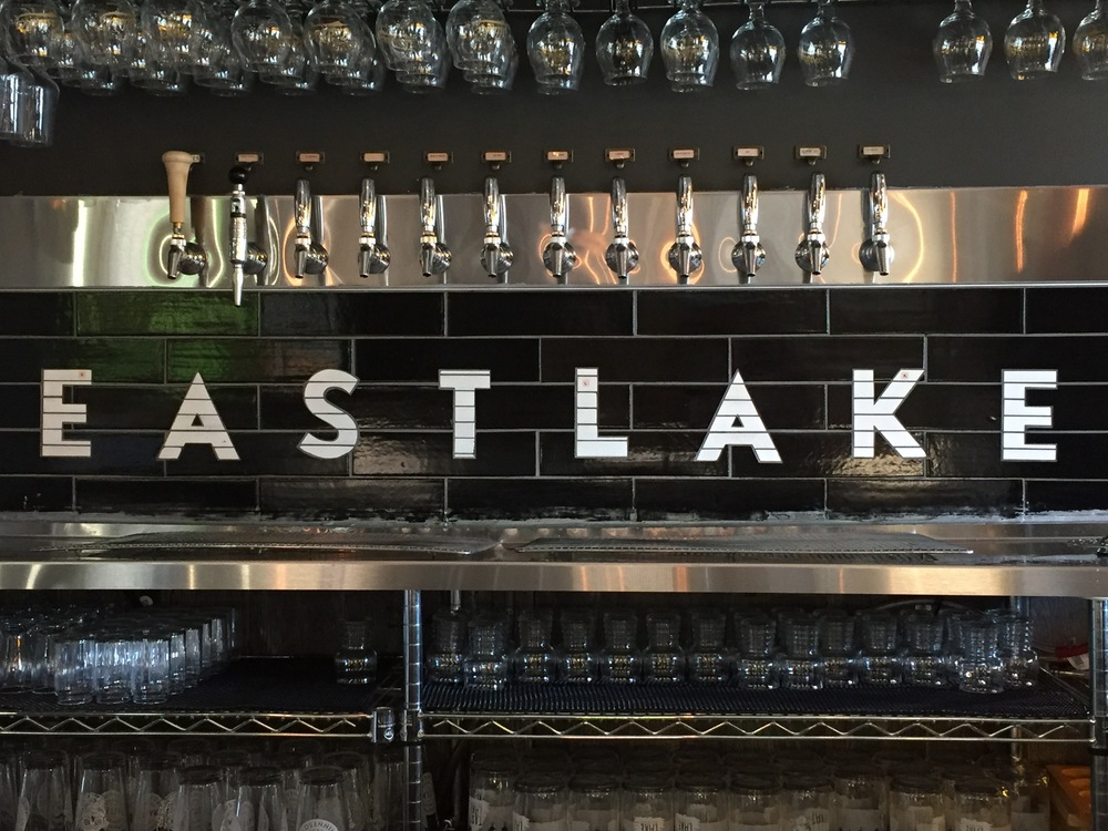 Eastlake Brewery | A Look Into
