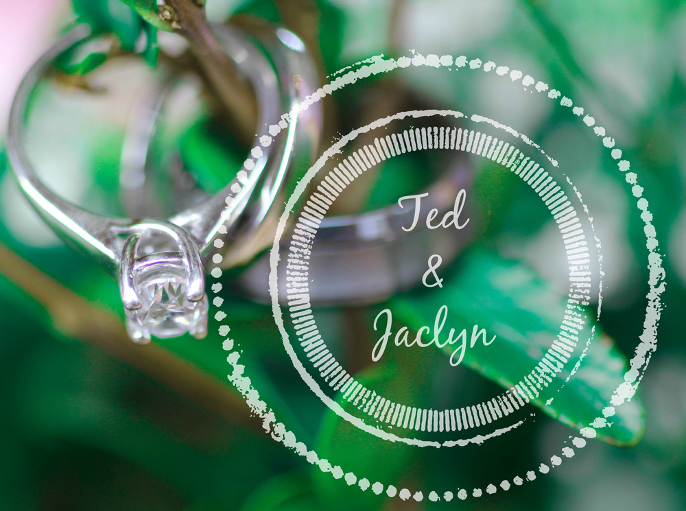 Ted+Jaclyn