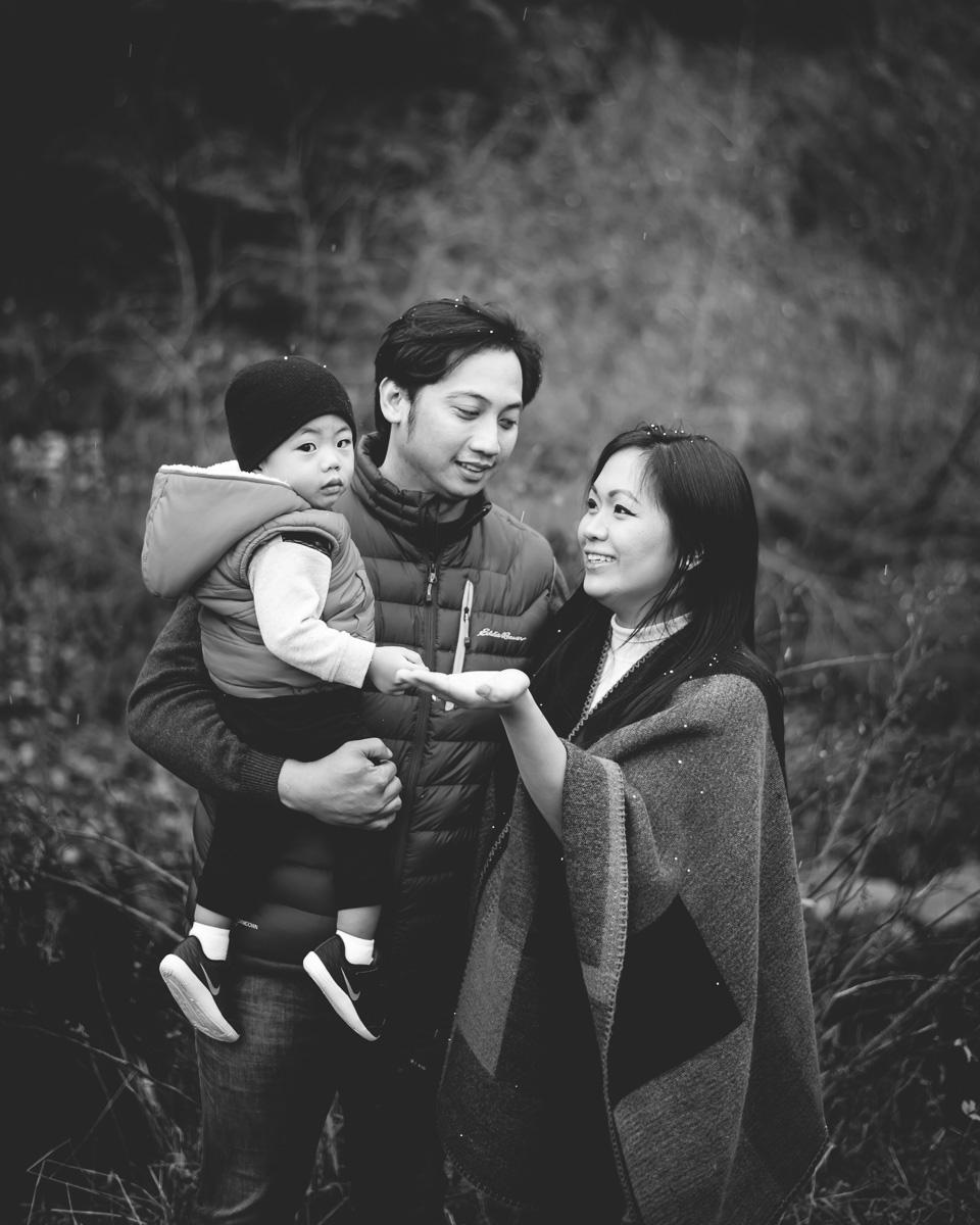 Bernabe Family