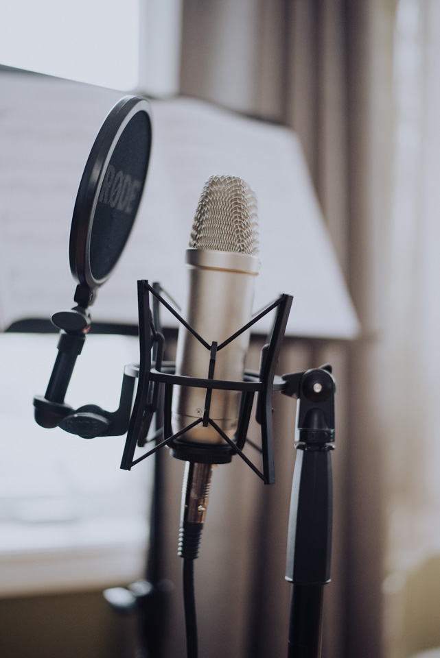 One Voice Vocal Studio